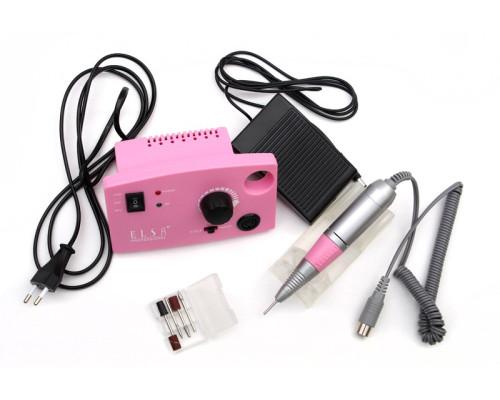 Аппарат для маникюра и педикюра Elsa Professional 35 W (35 000 об/мин)