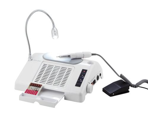 Аппарат для маникюра и педикюра Salon Expert 3 in 1 (35 000 об/мин)