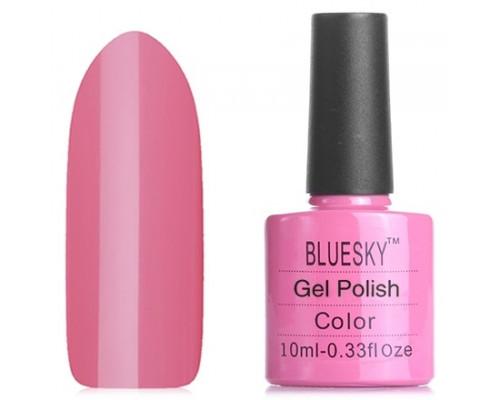 Гель-лак Bluesky Shellac, цвет 40511/80511 Rose Bud (Нежно-розовый, пастельный)