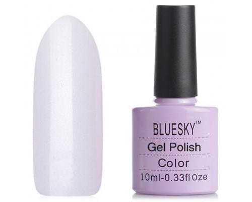 Гель-лак Bluesky Shellac, цвет 40513/80513 Beau (Прозрачно-розовый)