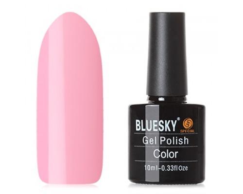 Гель-лак Bluesky Camellia №05 (Холодный розовый)
