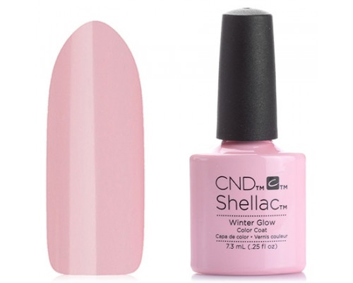 CND Shellac Aurora Winter Glow 7,3 мл