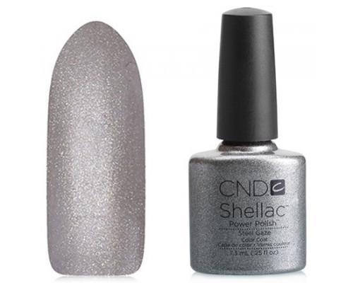 CND Shellac Forbidden Steel Gaze 7,3 мл