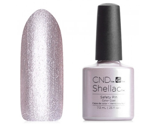 CND Shellac Contradictions Safety Pin 7,3 мл