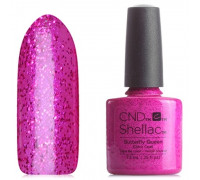 CND Shellac Garden Muse Butterfly Queen 7,3 мл