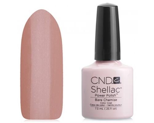 CND Shellac Intimates Bare Chemise 7,3 мл