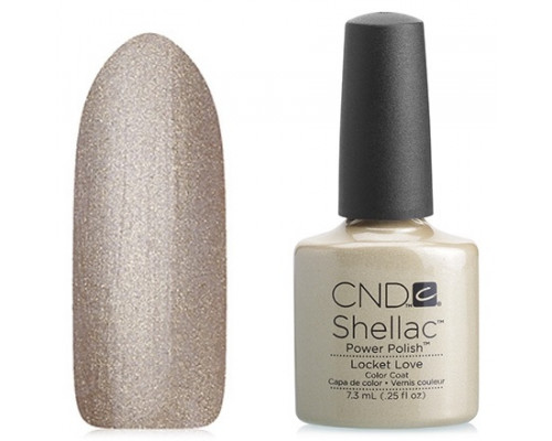 CND Shellac Modern Folklore Locket Love 7,3 мл