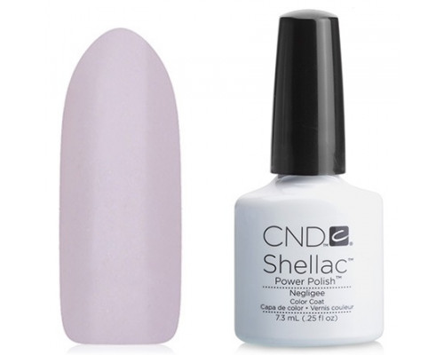 CND Shellac Negligee 7,3мл