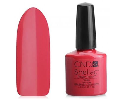 CND Shellac Tropix 7,3 мл