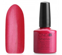 CND Shellac Hot Chillis 7,3мл