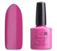 CND Shellac Hot Pop Pink 7,3 мл