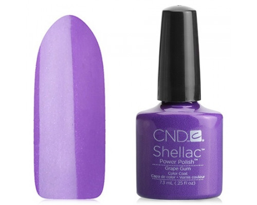 CND Shellac Summer Splash Grape Gum 7,3 мл