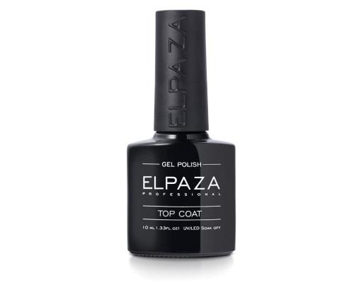 Топовое покрытие Elpaza Top Coat 10 мл