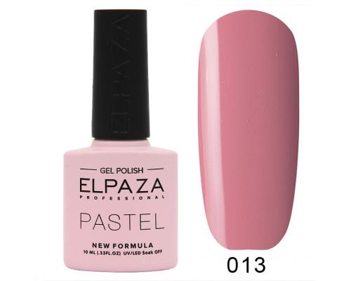 Гель-лак Elpaza 013 Pastel Пион