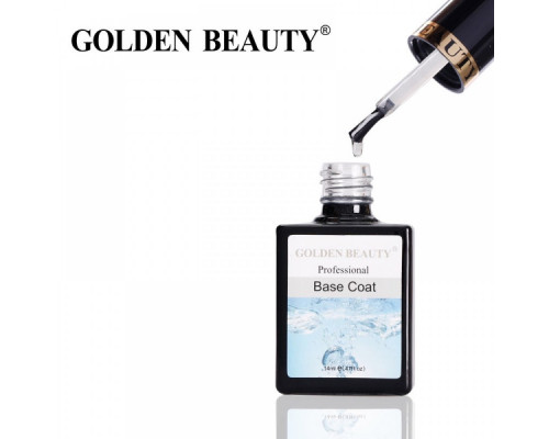 Base (База) Coat Golden Beauty Bluesky 14 ml