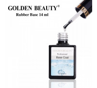 Rubber Base (Каучуковая база) Golden Beauty Bluesky 14 мл