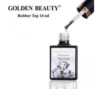 Rubber Top (каучуковый топ) Golden Beauty Bluesky 14 мл