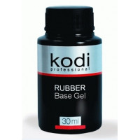 Каучуковая база для гель-лака Kodi Professional Rubber Base 30 мл