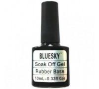 Каучуковая база Bluesky Rubber Base Coat 10мл