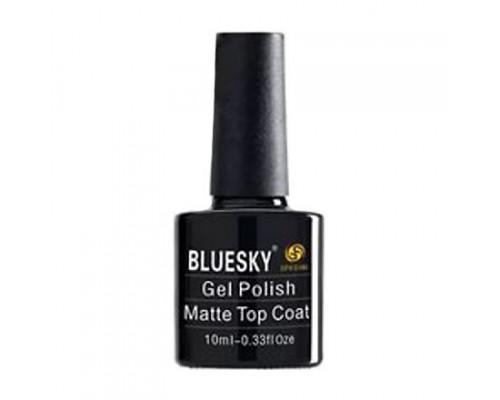 Матовый топ Bluesky Top Coat Matte 10 мл