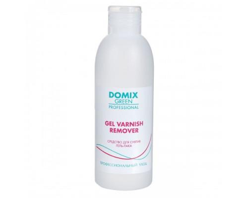 Средство 103659 Domix Gel Remover для снятия гель-лака 200 мл