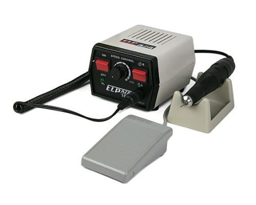 Аппарат для маникюра и педикюра Elpaza 102 64W (35 000 об/мин)