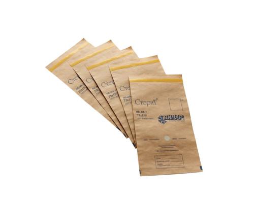 Крафт-пакеты для стерилизации 100 штук