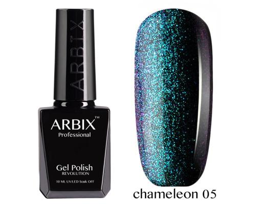 Гель-лак Arbix Top Chameleon 05