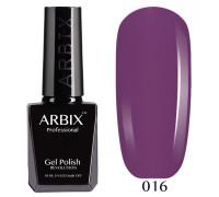 Гель-лак Arbix №016 Манхэттен