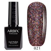 Гель-лак Arbix №021 Мерцание