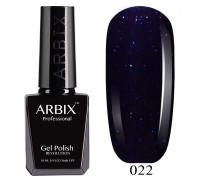 Гель-лак Arbix №022 Сидней
