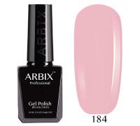 Гель-лак Arbix №184 Безупречность
