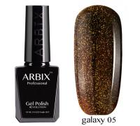 Гель-лак Arbix Galaxy 05 Солнечная Система