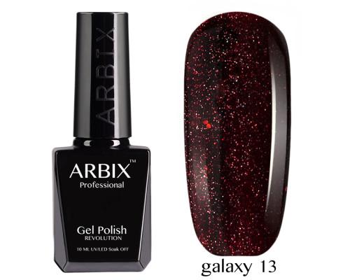 Гель-лак Arbix Galaxy 13 Юпитер