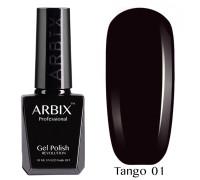 Гель-лак Arbix Tango 01 Тайное желание