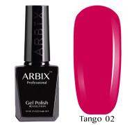 Гель-лак Arbix Tango 02 Волшебный вечер