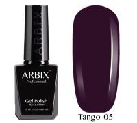 Гель-лак Arbix Tango 05 Женские чары