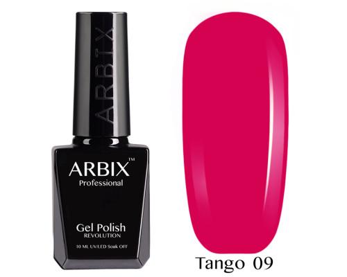 Гель-лак Arbix Tango 09 Заветные мечты