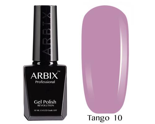 Гель-лак Arbix Tango 10 Реверанс
