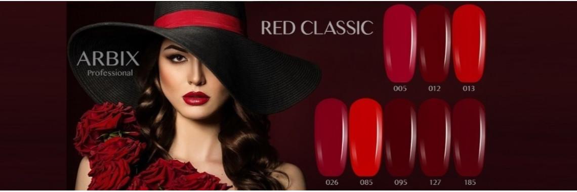Arbix Red Classic