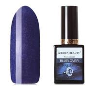 Гель-лак Bluesky Golden Beauty Bluelover №01 (Индиго)