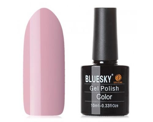 Гель-лак Bluesky Camellia №21 (Розово-сиреневый)