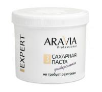 """Сахарная паста Aravia """"Expert 3"""" Универсальная 750 г"""