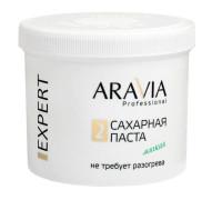 "Сахарная паста для депиляции Aravia ""Expert 2"" Мягкая 750 г"