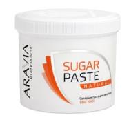 """Сахарная паста для депиляции Aravia """"Мягкая"""" 750 г"""