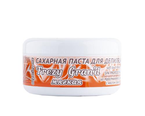 "Сахарная паста для депиляции Frezy Gran'd ""Мягкая"" 400 г"
