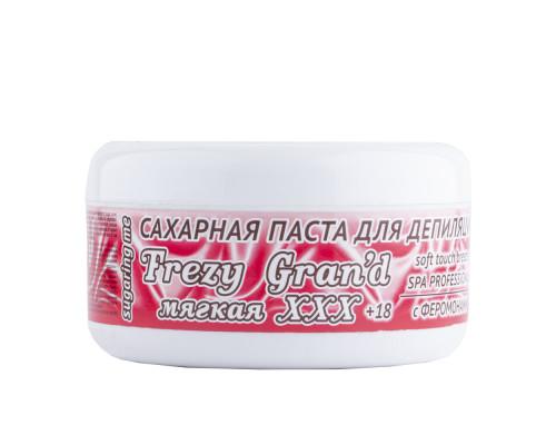 "Сахарная паста для депиляции Frezy Gran'd ""Мягкая"" XXX 400 г"