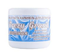"""Сахарная паста для депиляции Frezy Gran'd """"Плотная"""" 750 г"""