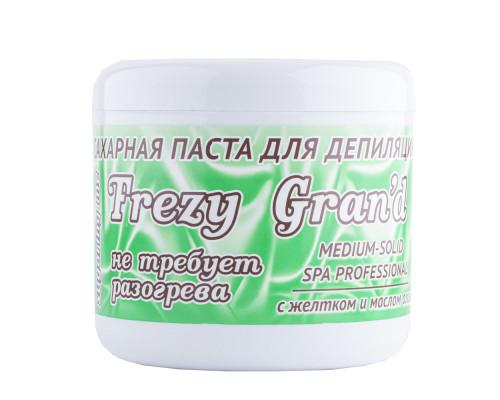 """Сахарная паста для депиляции Frezy Gran'd """"Средне-плотная"""" 750 г"""