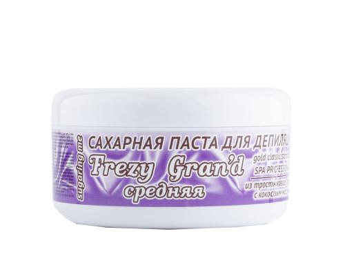 """Сахарная паста для депиляции Frezy Gran'd """"Средняя"""" 400 г"""